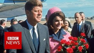 Are these the most important events in modern history? BBC News