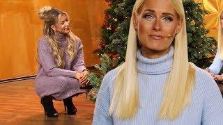 Jedes Jahr den besten Weihnachtsbaum mit Vivien Konca (Dezember 2018)