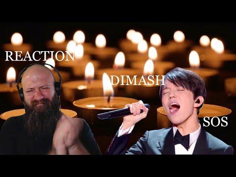 Singer reacts to Dimash Kudaibergen for the first  time | SOS d'un terrien en détresse