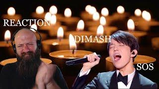 Download Singer reacts to Dimash Kudaibergen for the first  time   SOS d'un terrien en détresse Mp3 and Videos