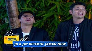 Download lagu Highlight Jo dan Jay Episode 21 MP3