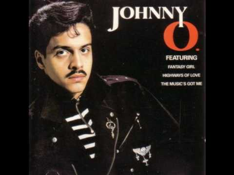Johnny O- Highways Of Love