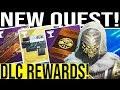 Destiny 2. NEW QUEST & REVAMPED IRON BANNER! Reset, New Vendor Rewards & Astro A50 Gen4 Giveaway!