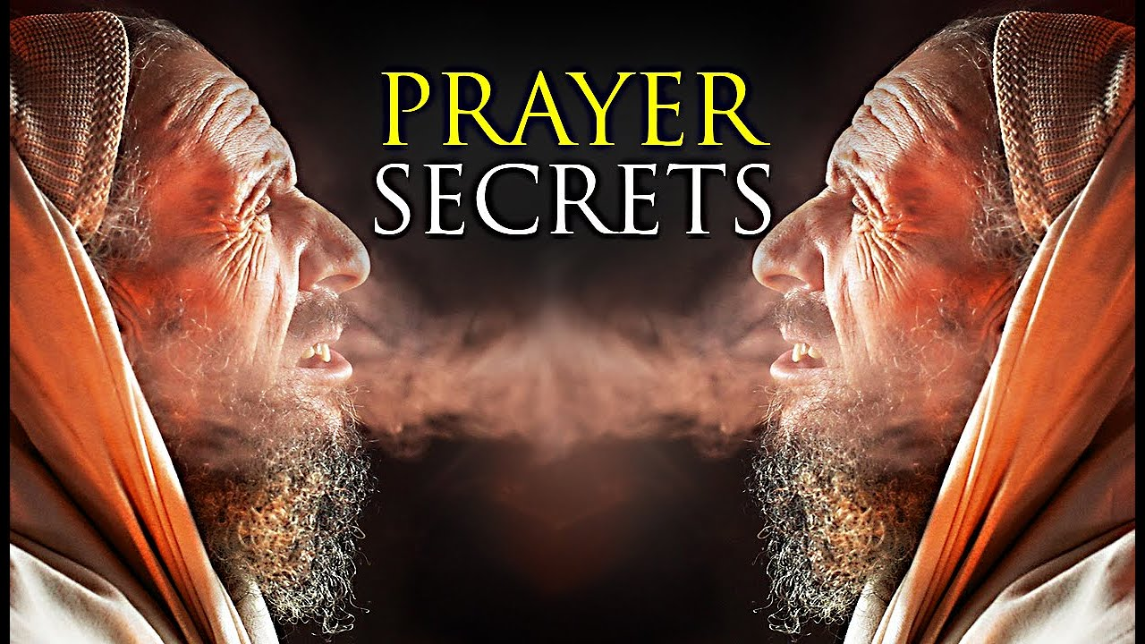 These Three Things Stop Your Prayer From Being Answered  (MUST WATCH)