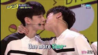 The GAYEST moments in KPOP (EXO, BTS, NCT, TWICE, GOT7...)