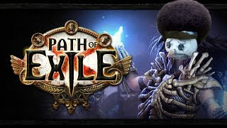 What Is: Path Of Exile