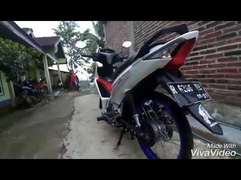 Variasi Motor Supra X 125 50 Gambar Modifikasi Honda Supra