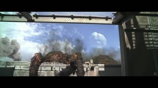 Skyline  Official Trailer 2  HD (мега фильм)