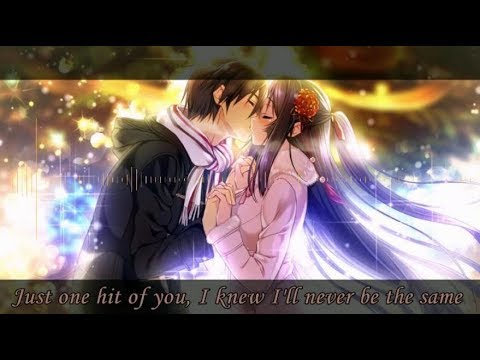NEVER BE THE SAME (Rajiv Dhall Cover) - Nightcore
