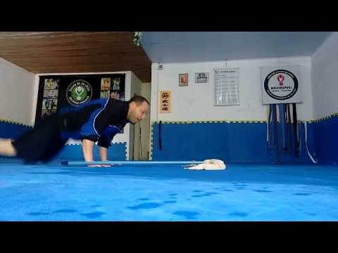 Clean Jiu-Jitsu / Dojo Life