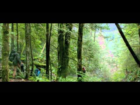 Grizzly (2014) - Trailer #1 - Billy Bob Thornton, James Marsden, Piper Perabo