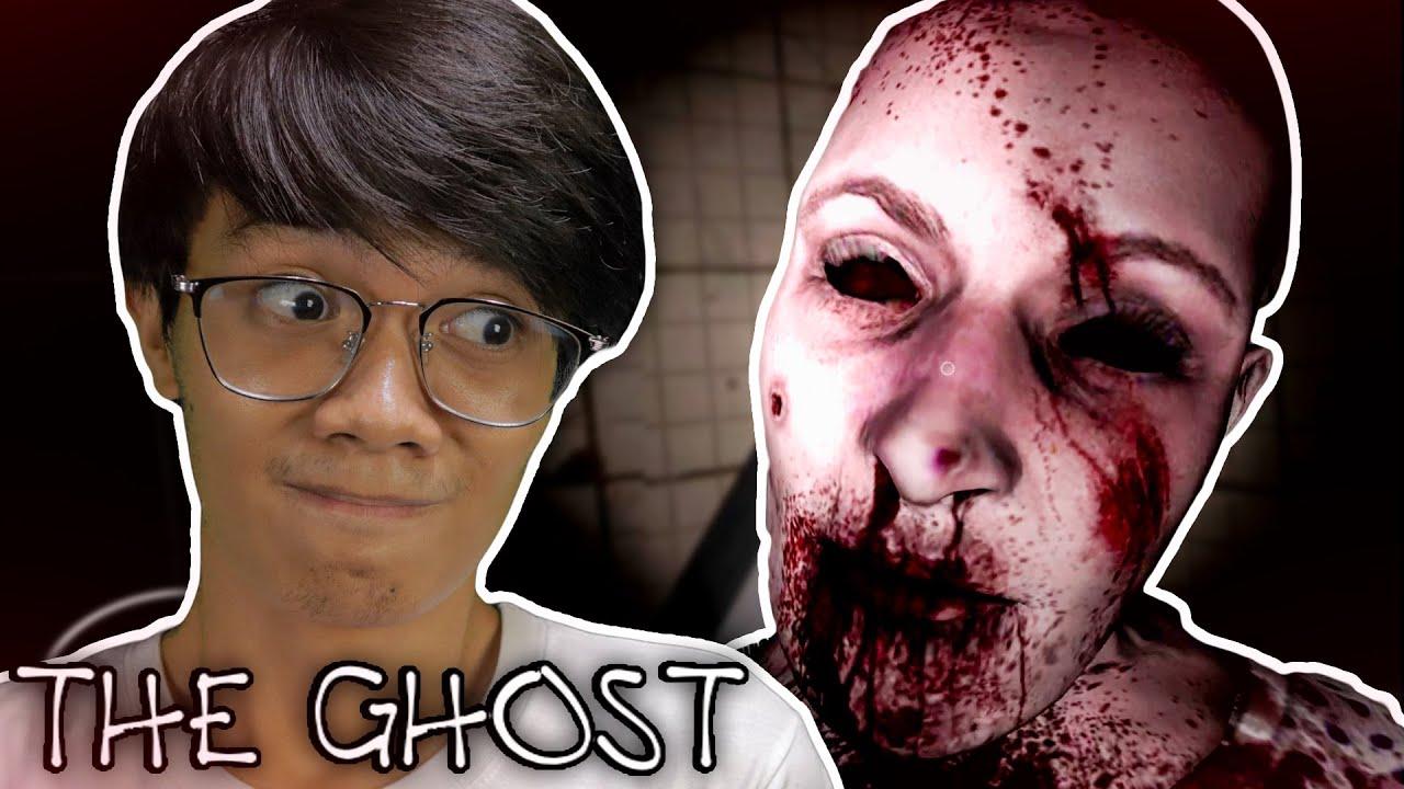The Ghost Pero Pabebe Yung Multo