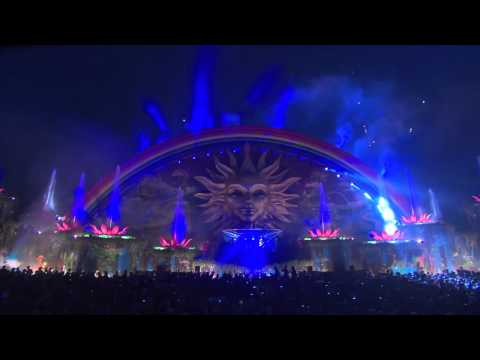 Tomorrowland 2010  Swedish House Mafia