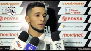 Resumen: Zamora FC 3-1 Atlético Socopó | 1º Fase - Copa Venezuela 2015
