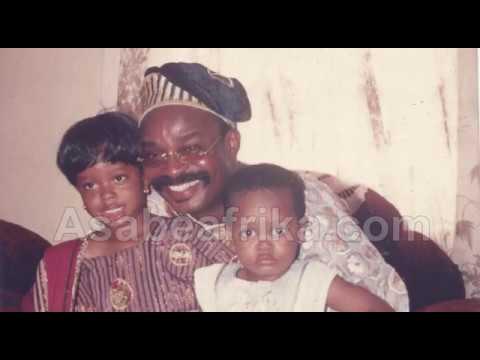 How I faced life without Kola Olawuyi in 10 years - Widow, Abimbola