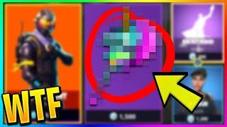 THE SECRET PICKAXE IN FORTNITE! (Fortnite Battle Royale Secrets)