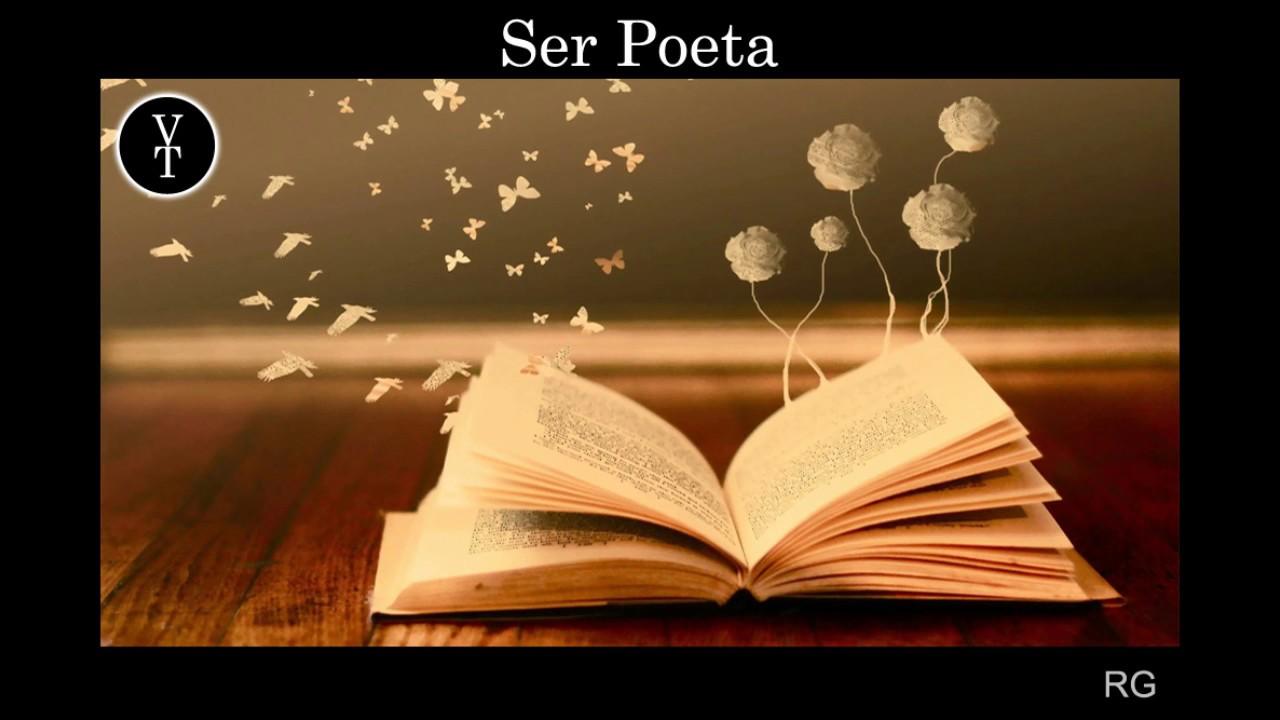 Versos Temporais | Ser Poeta (Florbela Espanca) - YouTube