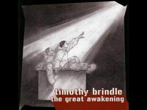 Timothy Brindle feat. shai linne - Bondservants