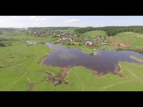 Село Таборы, Оханский Район,, Пермский Край