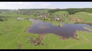 Село Таборы, Оханский Район,, Пермский Край(, 2016-05-25T09:17:39.000Z)