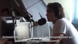Interview aus 2012 mit Dave Bulthuis (neuer FCN-Spieler) - NL + DE subs