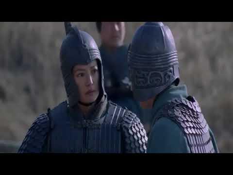 ดูหนังออนไลน์ หนังสงคราม, หนังเอเชีย, หนังจีน มู่หลาน วีรสตรีโลกจารึก