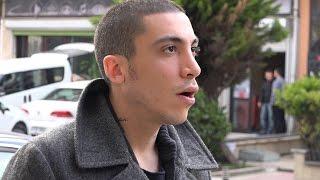 Can Bonomo | Apartman Sohbetleri - Bölüm 27 Video