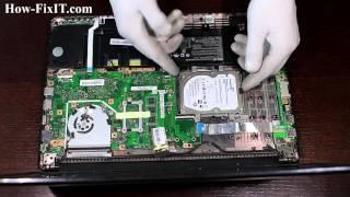 видео Комплектующие к ноутбукам About Us батареи зарядки клавиатуры