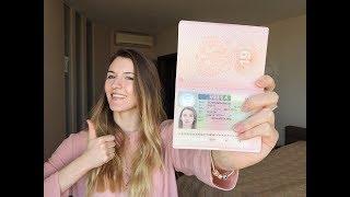 видео Шенгенская виза