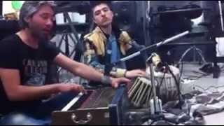 Saeed Tajik آواز: سعيد تاجيك طبلا: الياس حميدي   ز سوداي چشم