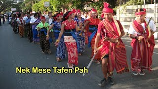 Download lagu Nek Mese Tafen Pah - Eddy D. Tahoni Feat Leni Dhae, Dedi, Theo, INNA (Official Music Video)