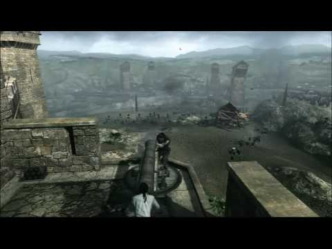 Ubisoft E3 2010 Conference [Part 2 of 11] - Assassin's Creed Brotherhood [North America]