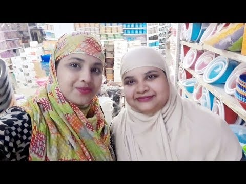 Monday vlog - Vishal Mega Mart shopping || FL Indian sister's