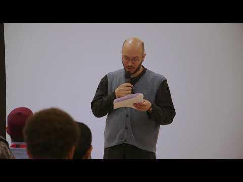 Islam, Martial Arts & Human Nature - Juan Acevedo