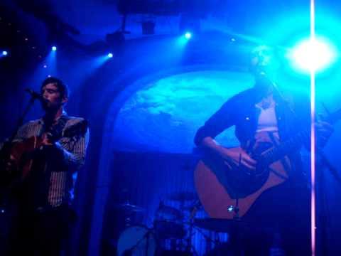The Avett Brothers-Sanguine-Portland, OR