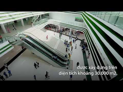 Nhà văn hóa sinh viên hơn 400 tỷ đồng