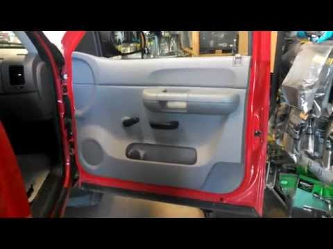 subs and amp hook up
