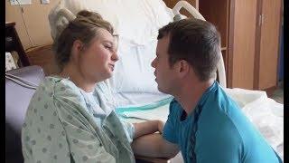 Revealed - Joe Duggar's Wife Kendra Caldwell BROKE Jim Bob s Rules With Give Birth On Hospital