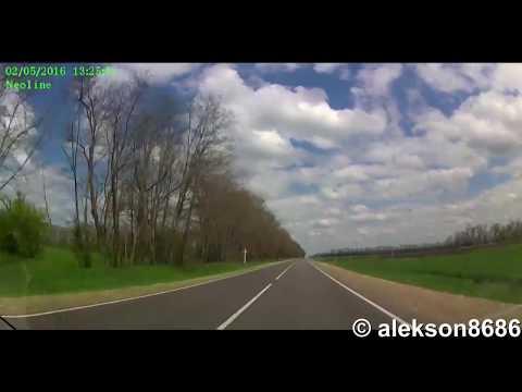 Дорога 23rus/26rus : Отрадная - Кочубеевское - Ивановское - Невинномысск