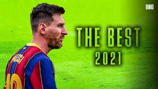 This Is Why Lionel Messi Is Still The Best Player In The World - 2021