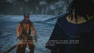 Prince of Persia (Análisis) X360