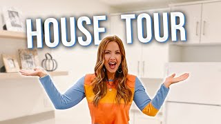 New House Tour | The Mikesell Family
