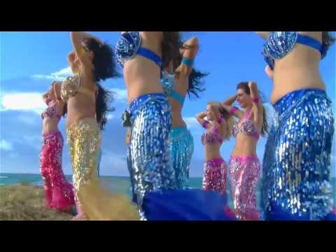 Belly Dance Mermaids thumbnail
