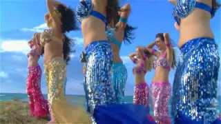 Repeat youtube video Belly Dance Mermaids