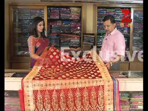 Benarasi Saree Collection of Indian Silk House