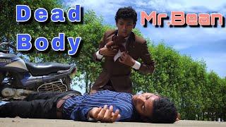 Jr Mr.Bean - Dead Body | Comedy/Funny Video