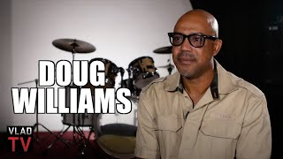 Doug Williams on Confronting Jamie Foxx Backstage After Roast Incident (Part 7)