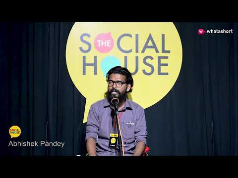 Toh Phir Humare Saath He Aaisa Kyu By Abhishek Pandey | The Social House | Whatashort