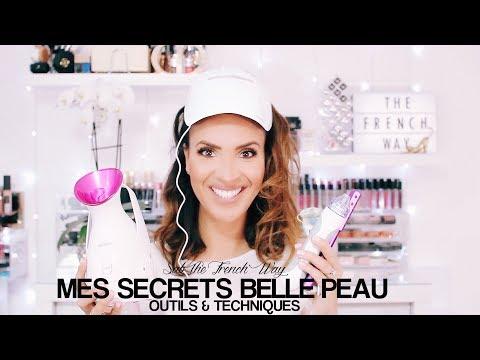 Mes Secrets Belle Peau l Outils & Techniques