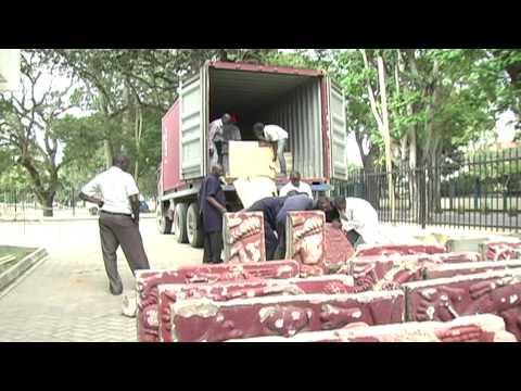 Art is Life Swahili - Nyumba ya sanaa - Video by the Dream STUDIOS